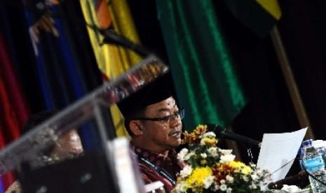 Sekretaris Pimpinan Pusat Muhammadiyah Abdul Mu'ti.