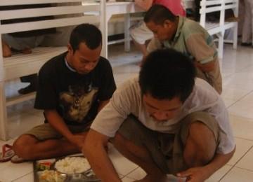 Penderita Gangguan Jiwa di Klungkung Dapat Pengobatan