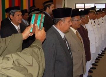 PNS Langgar Sumpah Jabatan, Inilah Hukumnya Menurut Islam