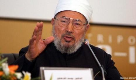 Syekh Al-Qaradhawi: Haram Hukumnya Berkunjung ke Israel
