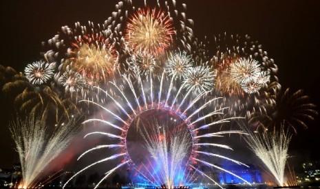 Ini 5 Negara yang HUT Kemerdekaannya 'Tahun Baru'