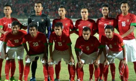 Jadwal Timnas U19 AFC