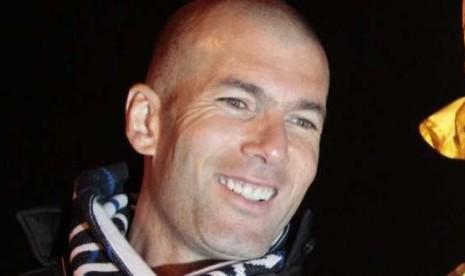 Zidane: Shalat Membuat Hatiku Tenang