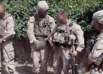 Video Tentara AS Kencingi Mayat tak Ubah Sikap Taliban