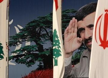 Iran-Lebanon Berunding untuk Kerjasama Pertahanan