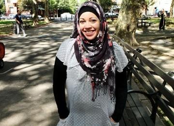 Masuk Islam, Julissa Fikri Dapat Julukan Sinis 'Perempuan Arab'