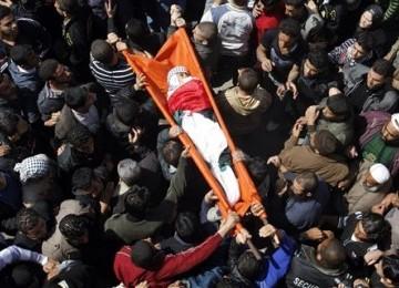 Lancarkan Serangan 3 Hari, Israel Bunuh 10 Warga Palestina