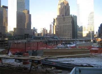 Realisasi Ide Pembangunan Masjid 'Ground Zero' Kian Terorganisir