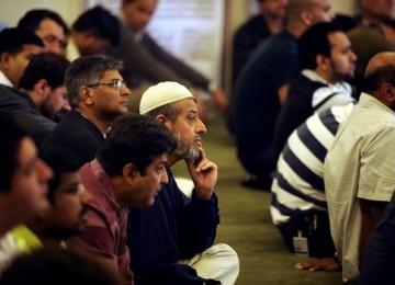 Ramadhan di Vermont, AS: Waktu Berbuka Disiarkan Melalui Internet
