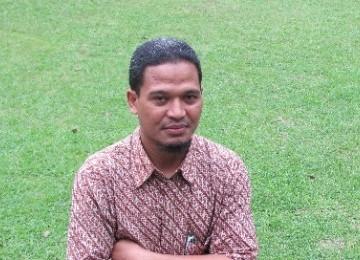 Nur Rahman Hakim: Hidayah Itu Hadir Lewat Mimpi ( Bag-1)