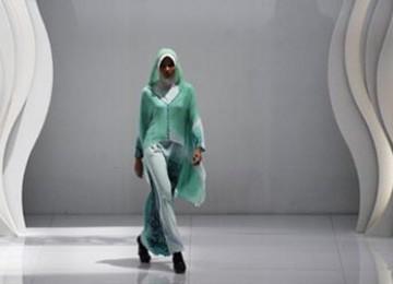 Keren...13 desainer Indonesia Pajang Karyanya di Le Bourget Exhibition Center Paris