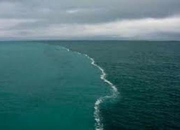 Subhanallah, Inilah Mukjizat Alquran Tentang Pertemuan Dua Lautan
