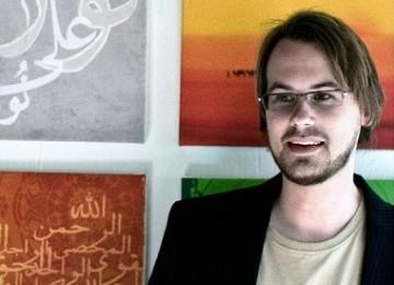 Peter Gould: Islam Benar-benar Sebuah Filsafat yang Indah