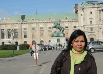 Mualaf Rita Rahmat: Allah Datang Ketika Saya Berada di Titik Terendah