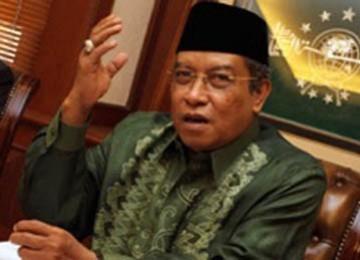 Said Aqil: Revolusi Perilaku Korupsi Melalui Semangat Hijriyah