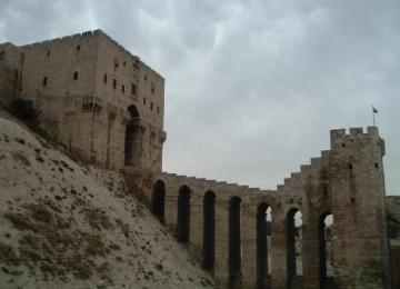 Aleppo, Kota Kebudayaan Islam (1)