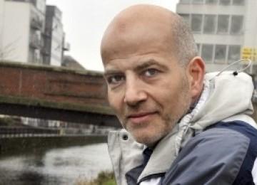 Stuart Mee: Ada yang Hilang dari Saya Sebelum Berislam