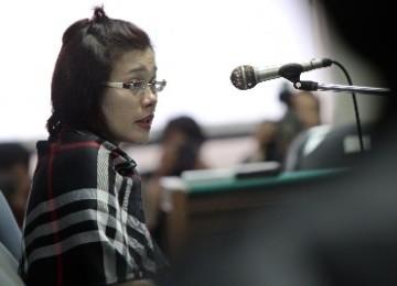 Mindo Rosalina Manulang Diancam, KPK Minta Bantuan LPSK