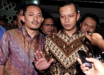 Photo of Bila Mangkir Lagi, Kejaksaan Akan Panggil Paksa Agusrin