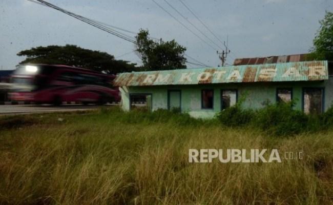 Cerita Bangkrutnya Rm Kota Sari Di Jalan Pantura