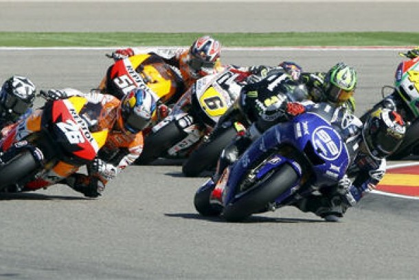 Wacana Moto Gp Indonesia