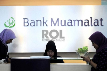 Bank Muamalat Raih Peringkat Pertama Digital Brand Of The Year Republika Online