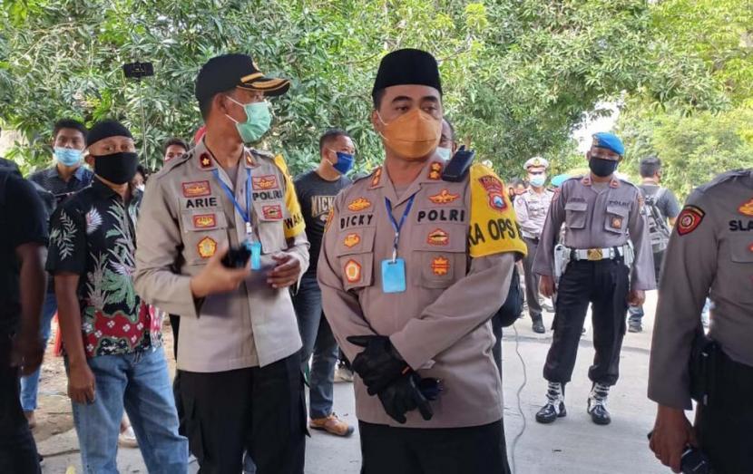 Sobat Ambyar Dilarang Melayat Ke Rumah Duka Didi Kempot Di Ngawi