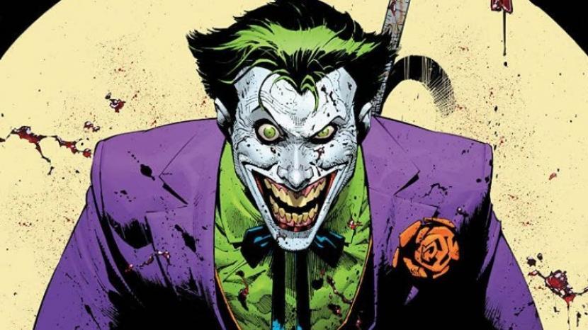 Setelah Joaquin Phoenix Bakal Ada Pemeran Karakter Joker Baru Republika Online