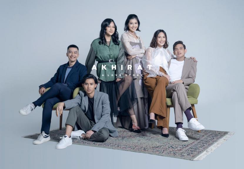 Film Indonesia terbaru Akhirat: A Love Story