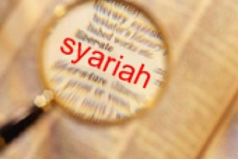 Ada lima hal penting dalam pengembangan ekonomi syariah. (ilustrasi)