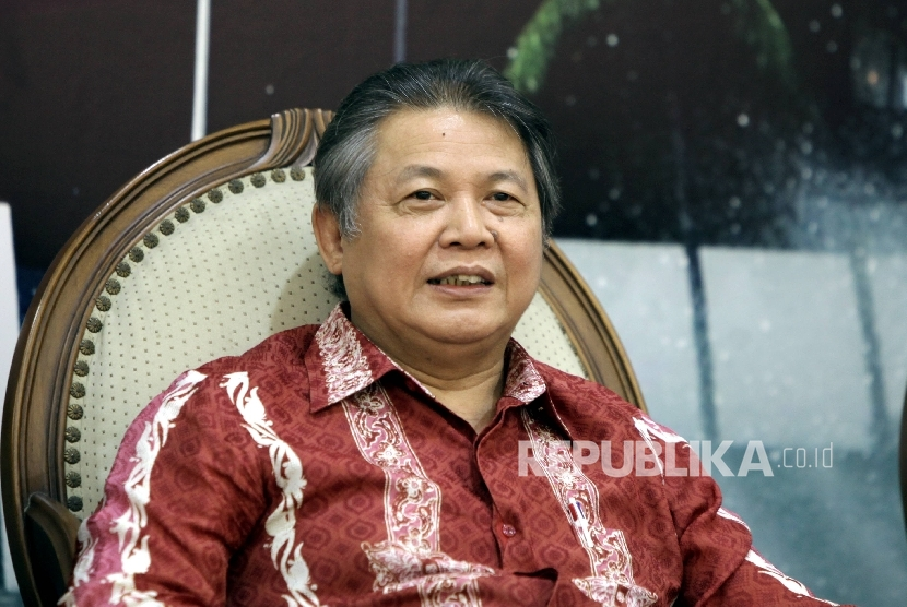 Anggota DPR RI Hendrawan Supratikno