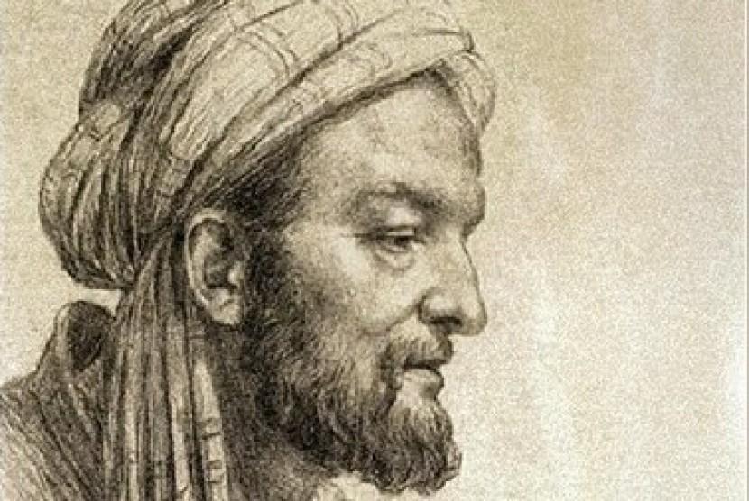 Ibnu Sina atau Avicenna.