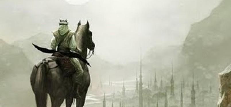 Kisah Sahabat Nabi Saad bin Abi Waqqash Lelaki Penghuni