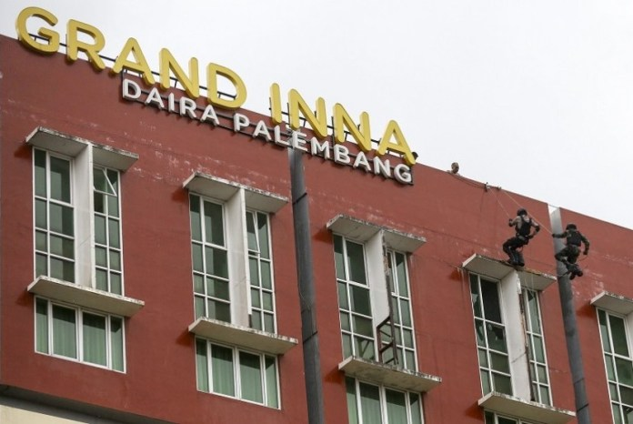 Hotel Indonesia Operasikan Hotel Di Sawahlunto Republika Online