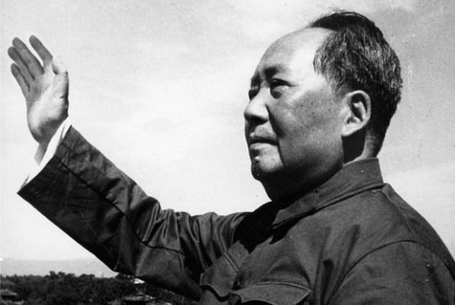Sejarah Hari Ini: Mao Zedong Bentuk Republik Rakyat Cina | Republika Online