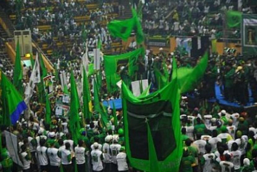 Massa PPP, ilustrasi