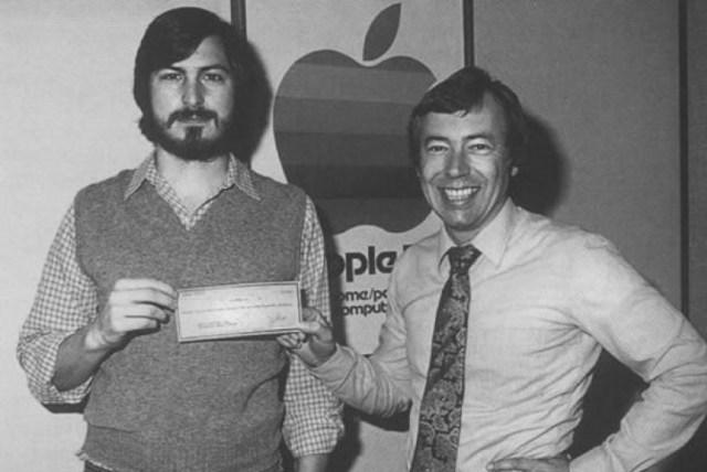 Kisah Hidup dan Karier Sang Pendiri Apple Inc | Republika Online