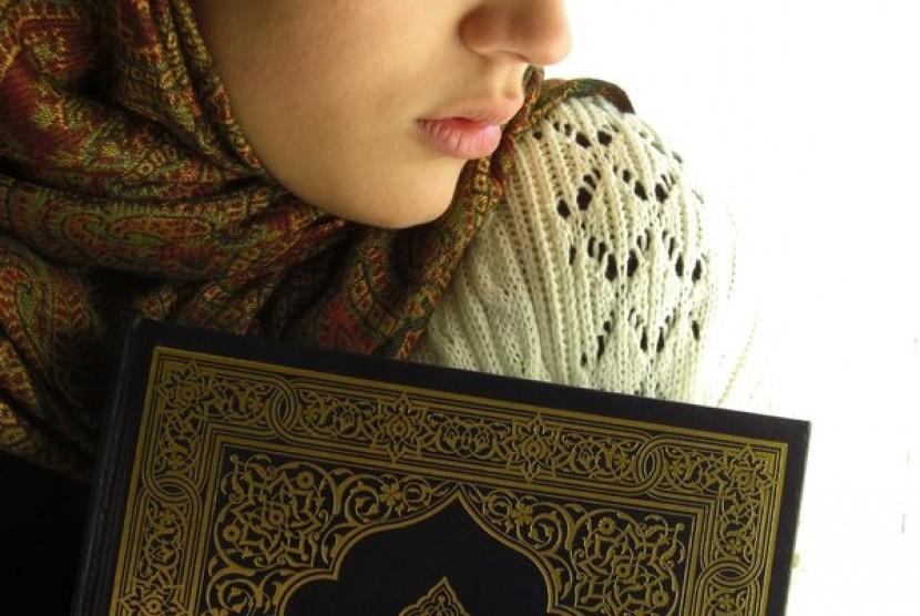 Muslimah dan Alquran