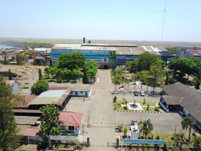 Pemerintah Tunjuk Rni Garap Lahan Food Estate Di Kalteng Republika Online