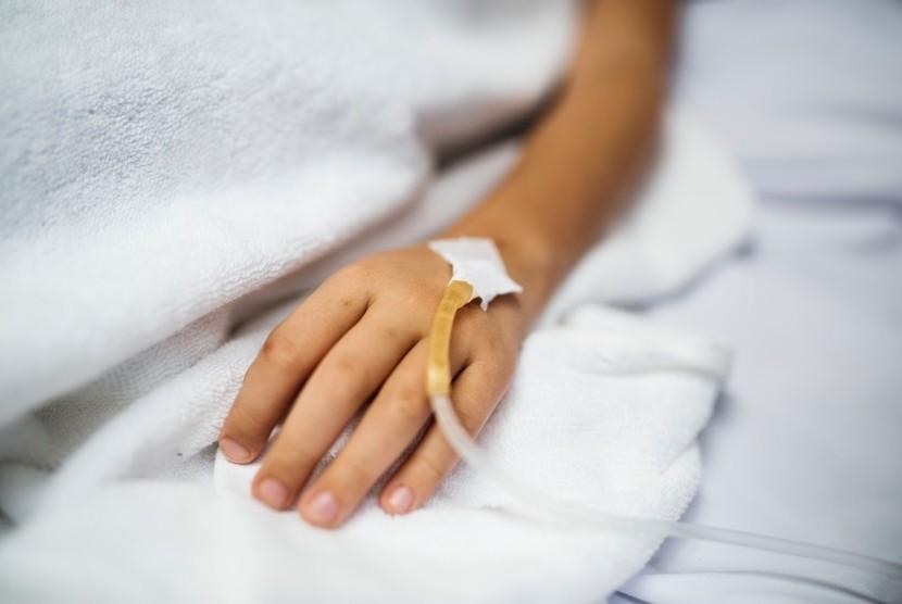 Waspadai Ciri Anak Terkena Penyakit Kawasaki | Republika Online