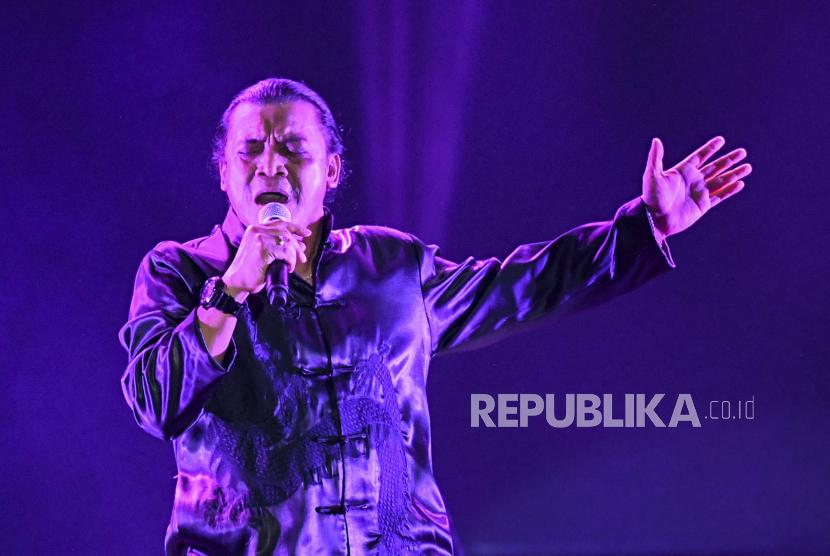 Konser Rp 9 Miliar Saksi Didi Kempot Dicintai Sobat Ambyar