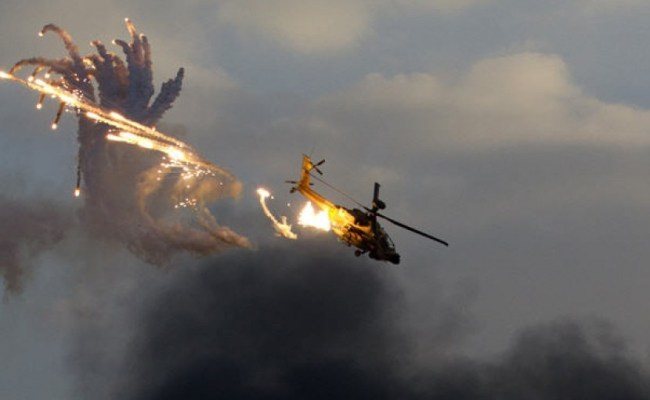 Helikopter Iran Jatuh Lima Orang Tewas Republika Online