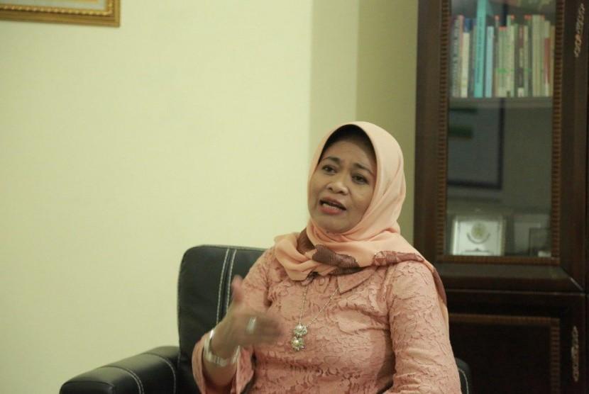 Prof Siti Musdah Mulia