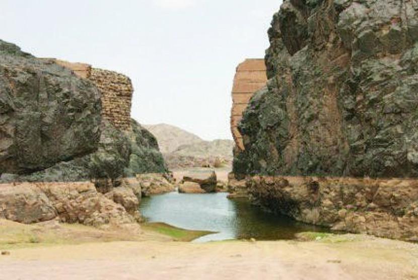 Situs Khybar.