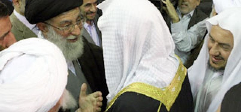 Syiah dan Sunni