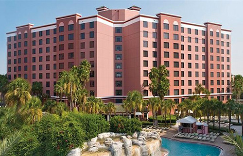 hotels with full kitchens in orlando florida marble kitchen accessories caribe royale all suite hotel convention center fl