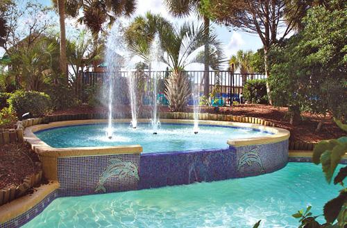 Beach Cove Resort Myrtle Beach SC
