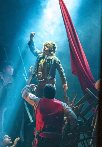 Les Miserables Broadway Tickets  New York City