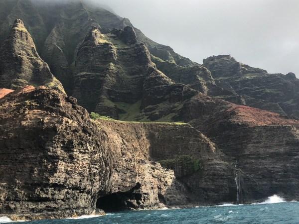 Na Pali Snorkel & Sunset Dinner Cruise In Kauai