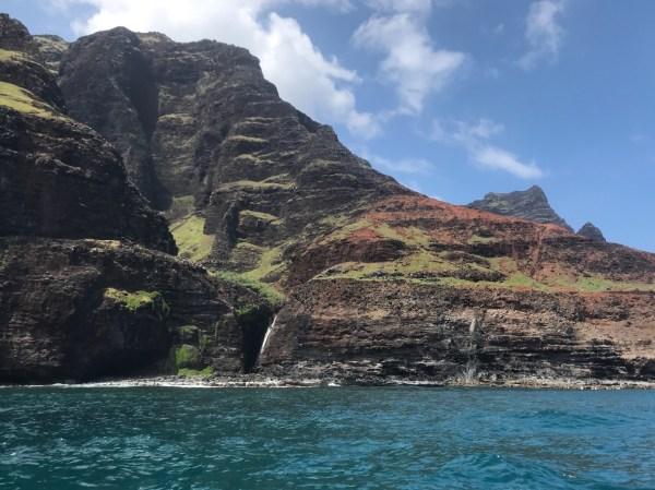 Na Pali Coast Beach & Raft Adventure In Eleele - Kauai Hawaii